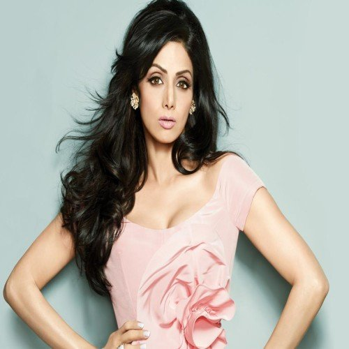 B'day Spl: Stunning beauty Sridevi looks in her forever hot avtar