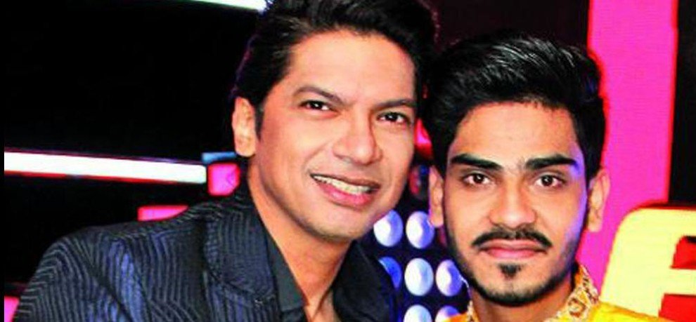 farhan sabir become the winner of voice of india
