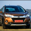 Honda WR-V to get more powerful 1.5-litre i-VTEC petrol and sporty stearing