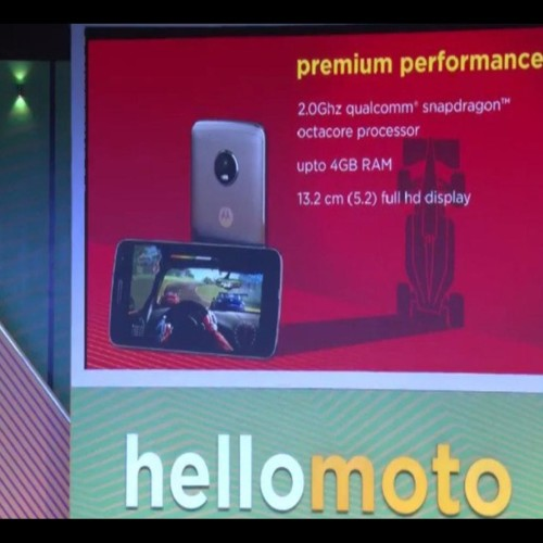 Moto G5 Plus launched in india exclusive sale on Flipkart from midnight