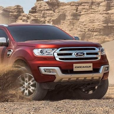 Skoda Kodiaq vs Toyota Fortuner vs Ford Endeavour: Price, Features and Specification Comparision