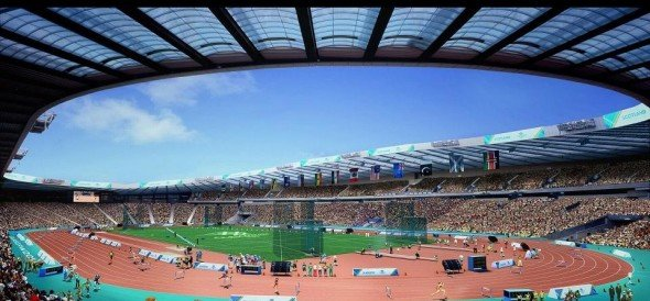 IOA wants to host 2022 Commonwealth Games in India