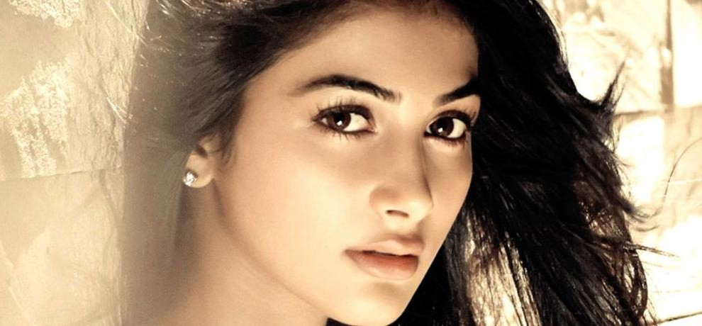 pooja hegde photo shoot for maxim magazine