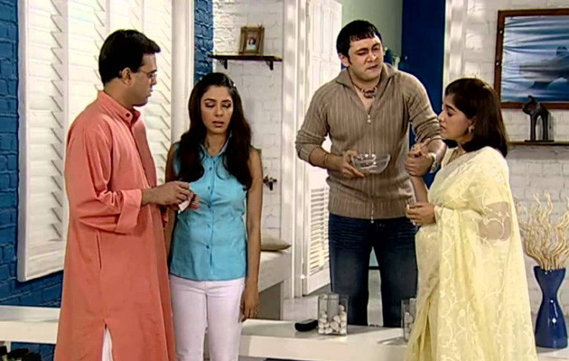 'Sarabhai vs Sarabhai' back as web series but with a leap of seven years