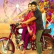 Alia Bhatt Varun Dhawan's Film Badrinath Ki Dulhania Collects 100 Crore In Domestic Collection