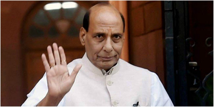 Rajnath Singh and Rahul Gandhi will be in Bihar today, Shah-Prabhu's visit canceled