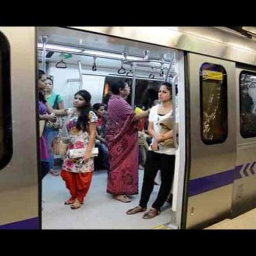 delhi metro stations to remain close from 19 march night till next order of delhi police
