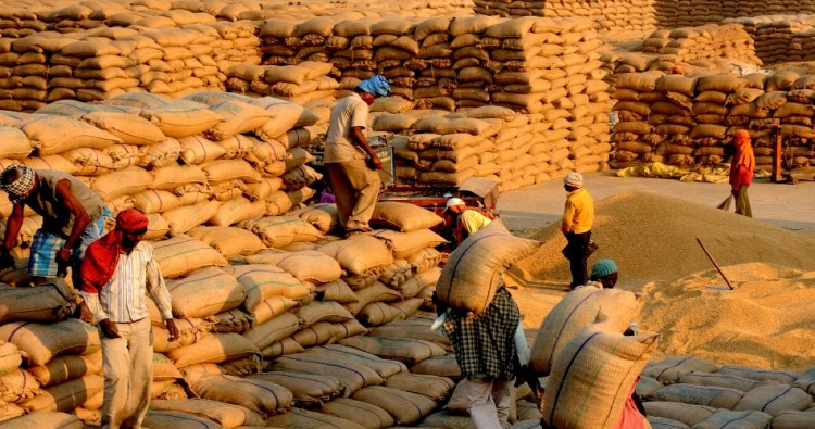 Jharkhand: Food Subsidies pilot project Direct Benefit Transfer became burden for people