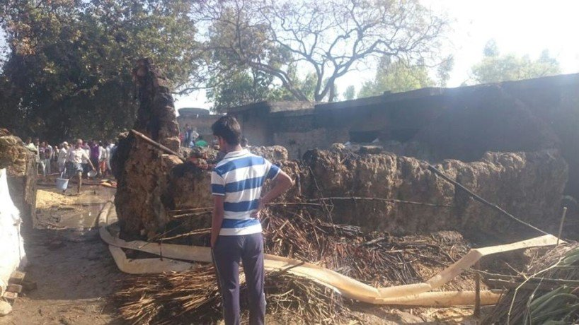 Image result for image of fire jhopadi