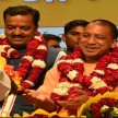 KP Maurya, Yogi Adityanath And Manohar Parrikar to Resign After Presidential Elections
