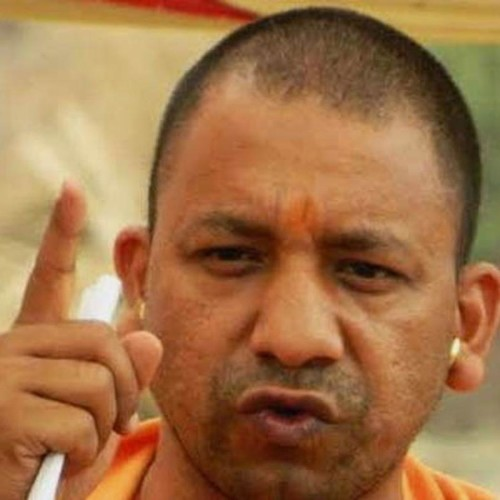 profile of up new cm yogi adityanath