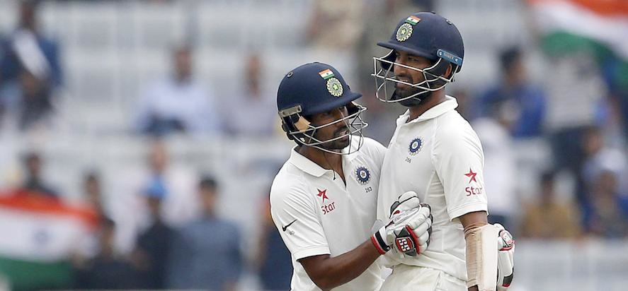 India Vs Australia Stats and Records From Ranchi Test Day 4