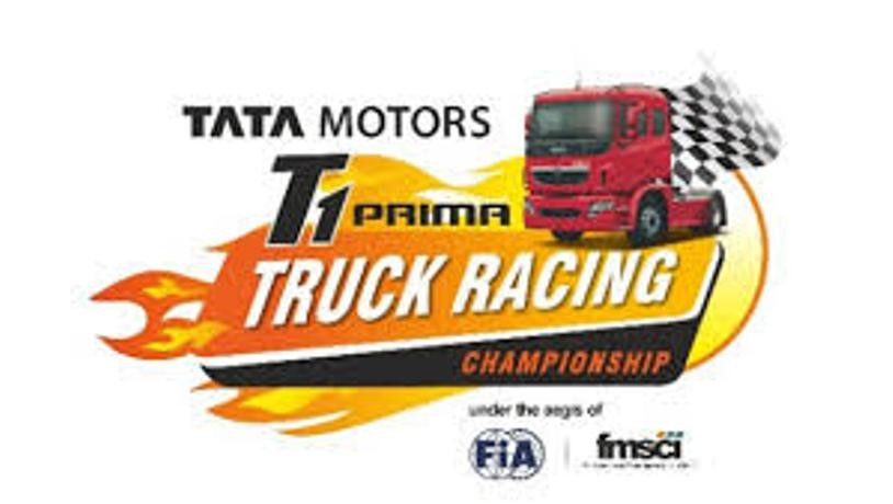 Uttar Pradesh based truck driver PITAMBAR, wins SUPER CLASS CATEGORY of T1