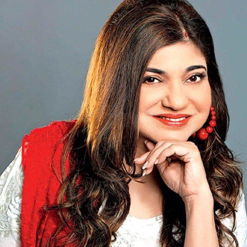 birthday special story about alka yagnik