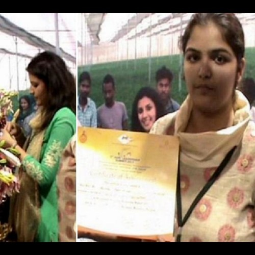 These girls quits CA job and starts doing Farming, haryana news