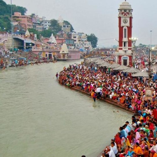 nainital high court decision on river ganga rights