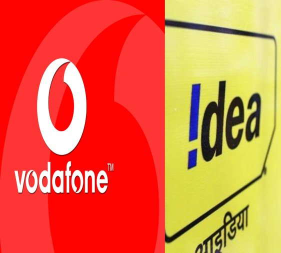 vodafone idea merger completes, will replace airtel from first position after 15 years