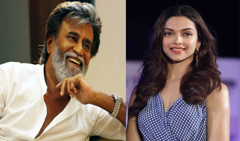 Deepika Padukone Will Not Be A Part Of Rajinikanth's Next Film With Pa Ranjith