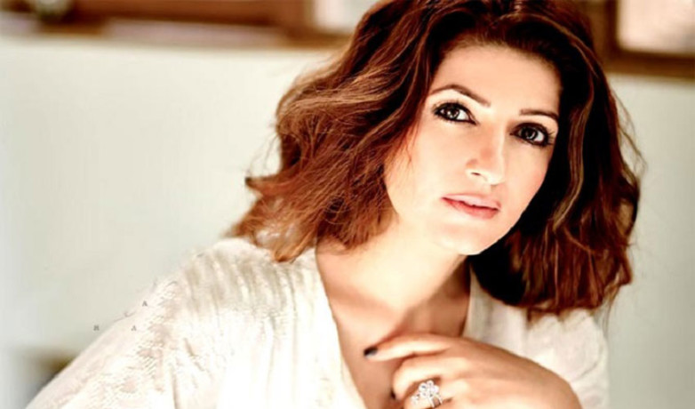 Twinkle Khanna Writes A Piece On Sexual Harassment, Slams TVF Arunabh Kumar & More