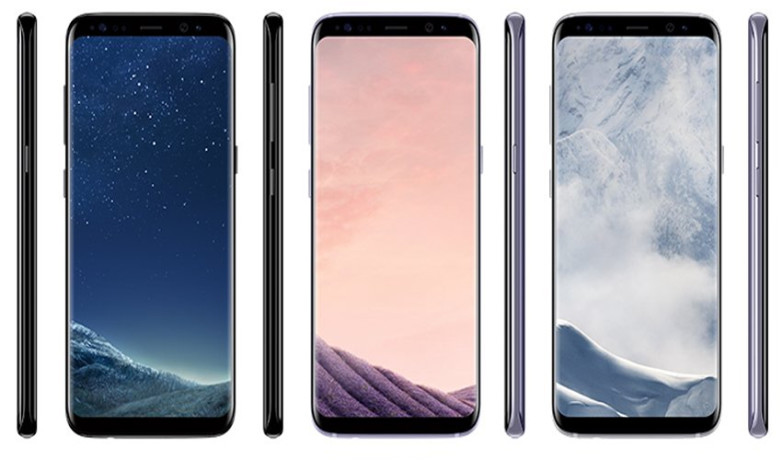 Samsung Galaxy S8 and S8 Plus price reveiled in new report