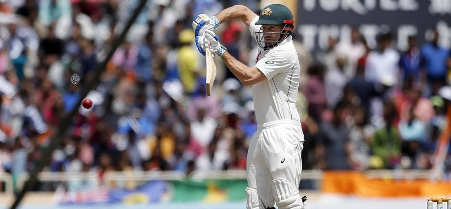 India Vs Australia 2017 Third Test Live From Ranchi Day 5