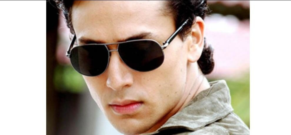 Bollywood Actor Tiger Shroff Movie Shooting in Manali