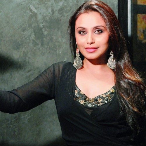 Rani Mukerji says husband Aditya doesn't want her to be on social media platform