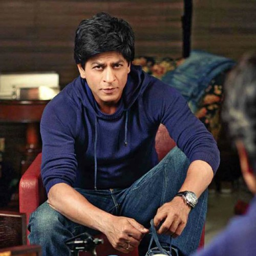Shah Rukh Khan now has lady bodyguard, reveals the reason