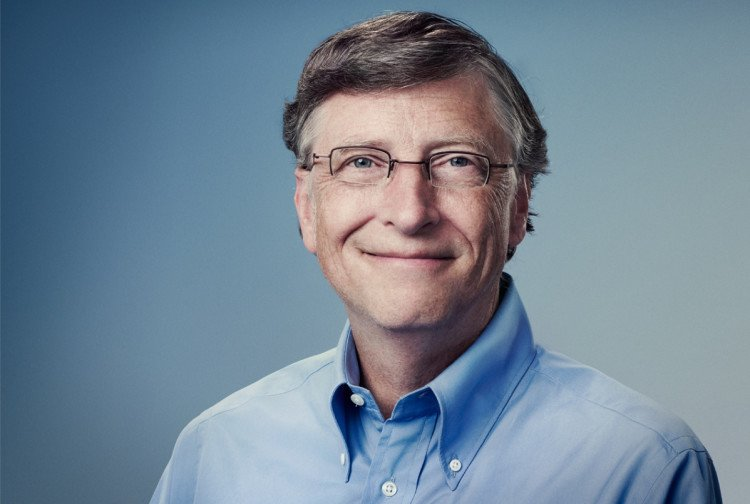 Microsoft co-founder Bill Gates again world's richest man Trump slips