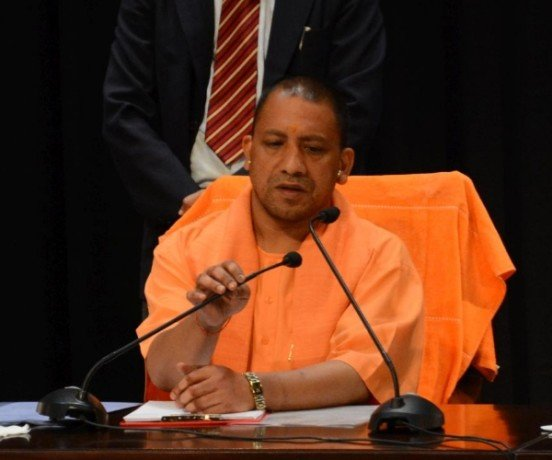 yogi adityanath effect: business of meat is Decreasing in uttar pradesh