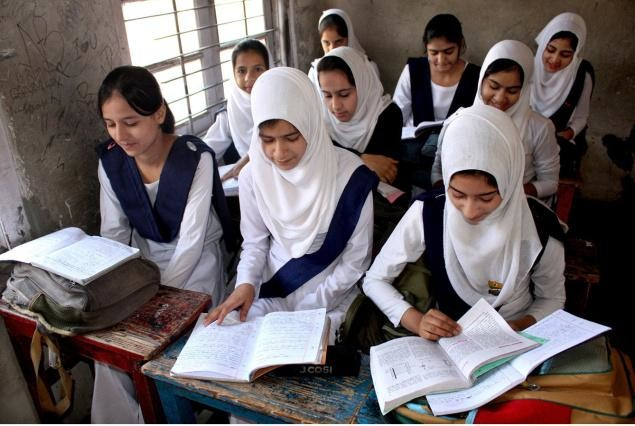 J&k board open school publishes result of 10th board exam