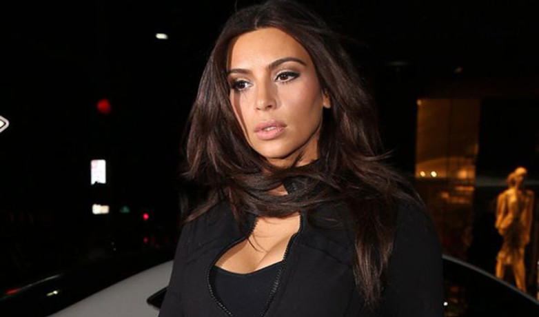 Kim Kardashian First Time Talks On Paris Robbery On Keeping Up With The Kardashian's Show