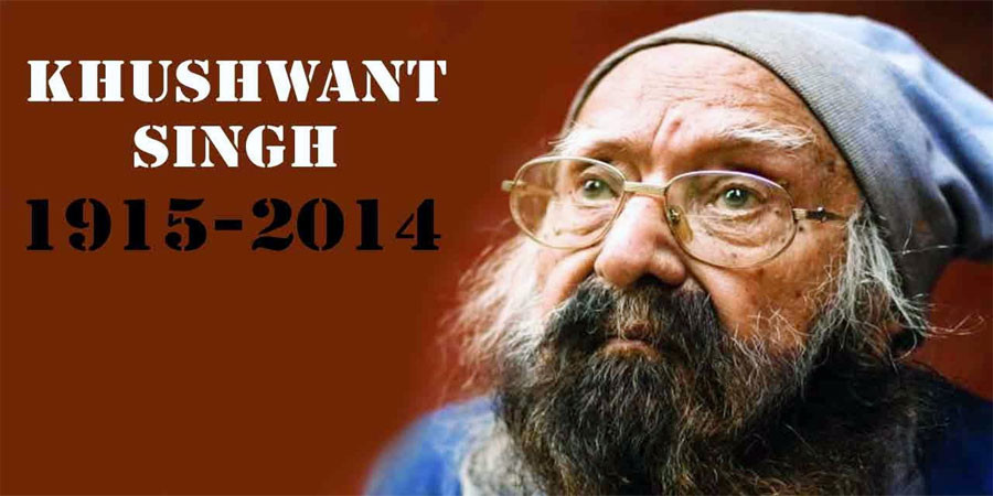 things to know about khushwant singh