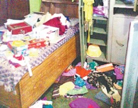 theft in jani with 80 thousands