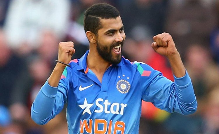 Indian spinner Ravindra Jadeja is ranked the number one test bowler in ICC test ranking.
