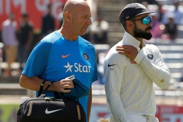 India vs Australia: Virat Kohli alleges disrespect to Team India physio, Smith rubbishes charge