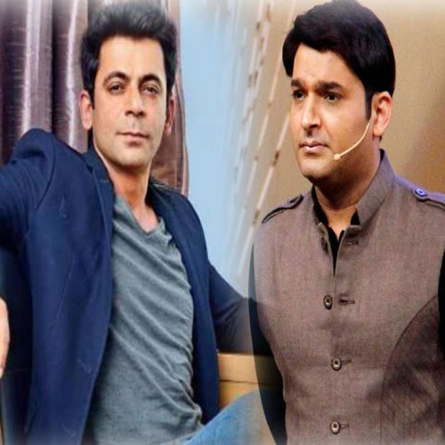 Sunil Grover's new show might have Ali Asgar and the rest cast of Kapil Sharma show