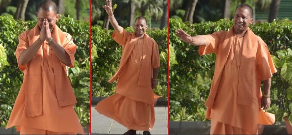 So these were 5 reasons why the fire brand leader Yogi made CM