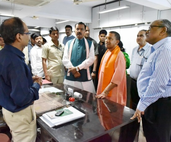 deputy cm keshav maurya confirms gutkha ban in offices