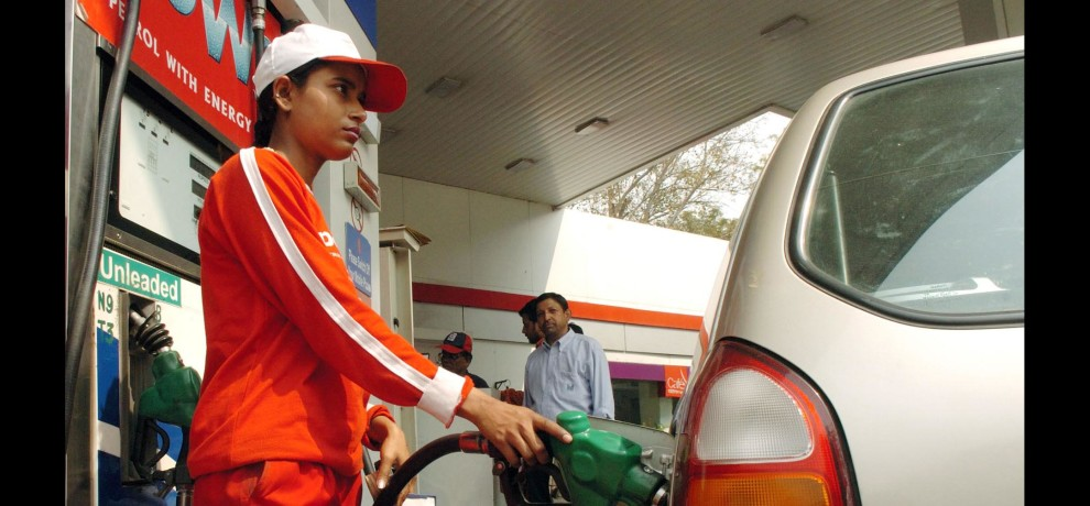 petrol diesel to be home deliver, govt mulls proposal