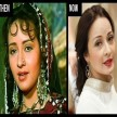 film henna actress jeba Zeba Bakhtiar disappeared from bollywood