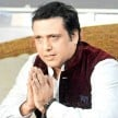 Govinda Questioned By Service Tax Department, To Pay Hefty Amount Of 60 Lakhs