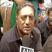 Prakash Raj & Vishal Supports Tamil Nadu Farmers On Jantar Mantar In Delhi