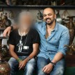 Sanjay Mishra started working at dhaba, Rohit Shetty forced him to comeback and made him star