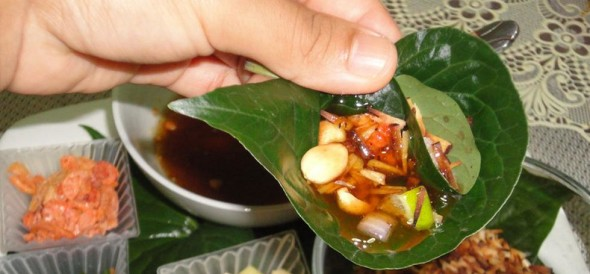 benefits of betel leaves for skin