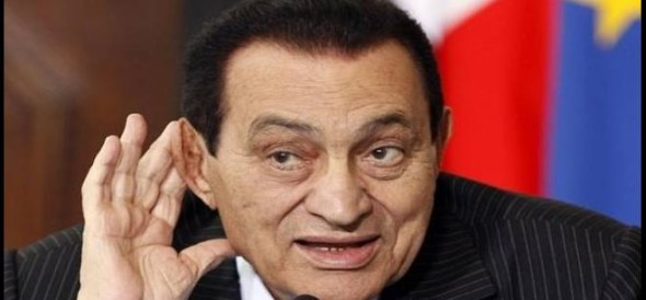 Egypt's toppled dictator Hosni Mubarak freed after 6 years in custody
