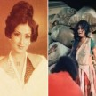 Moushumi Chatterjee cried and vomit after this rape scene for 'Roti Kapda Aur Makaan'