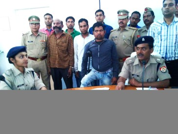 Kidnapper turned uncle, demanded Rs 40 lakh ransom