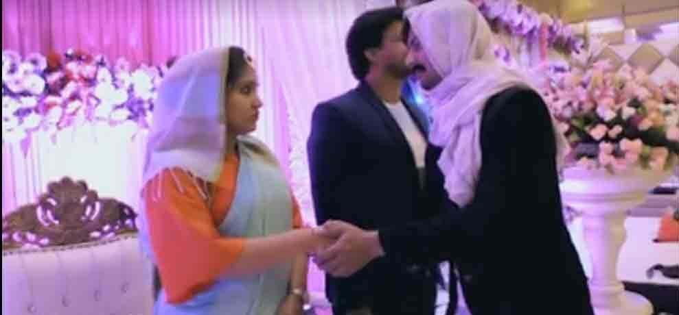 when ex girlfriend is getting married boy reaches marriage venue video gone viral must watch