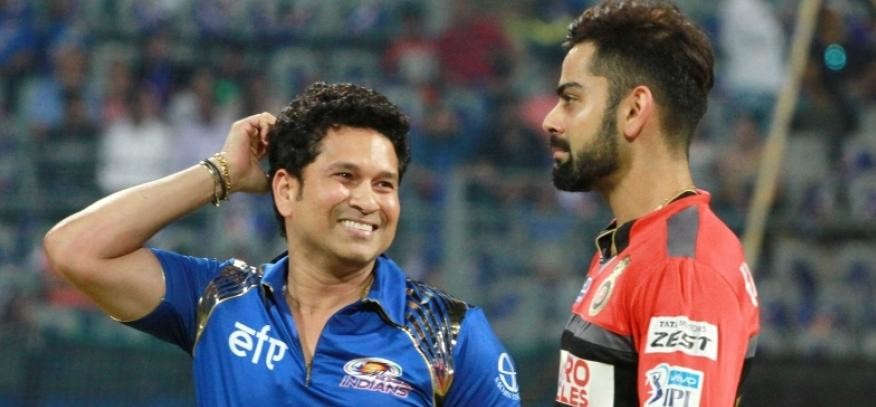 Players Who Played IPL before International Cricket